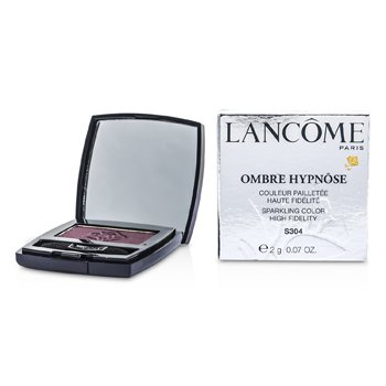 Lancome Ombre Hypnose Eyeshadow - # S304 Violet Divin (Sparkling Color)  2.5g/0.08oz