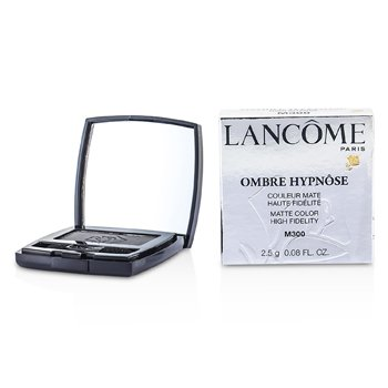 Lancome Ombre Hypnose Eyeshadow - # M300 Noir Intense (Matte Color)  2.5g/0.08oz