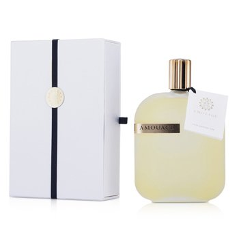 Amouage Library Opus III Eau De Parfum Spray  100ml/3.4oz