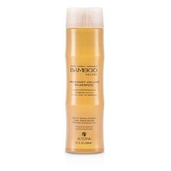 Alterna Bamboo Volume Abundant Volume Shampoo (For Strong, Thick, Full-Bodied Hair)  250ml/8.5oz