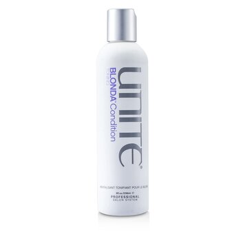 Unite Blonda Condition (Toning)  236ml/8oz