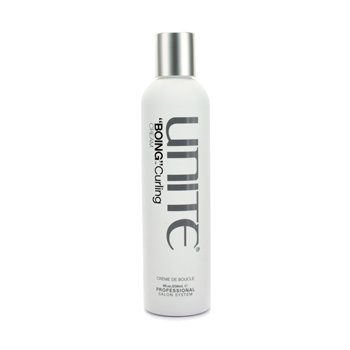 Unite Boing (Curling Cream)  236ml/8oz
