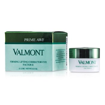 Valmont Prime AWF Firming Lifting Corrector Eye Factor II  15ml/0.51oz