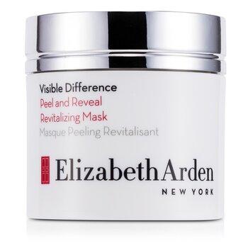 Elizabeth Arden Visible Difference Peel & Reveal Revitalizing Mask  50ml/1.7oz