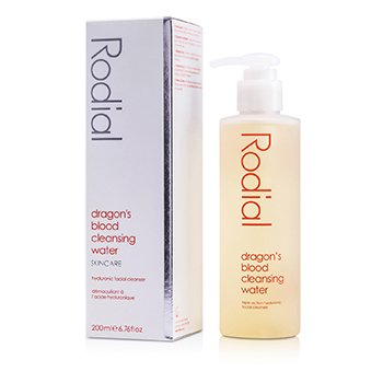 Rodial Dragon's Blood Cleansing Water  200ml/6.67oz