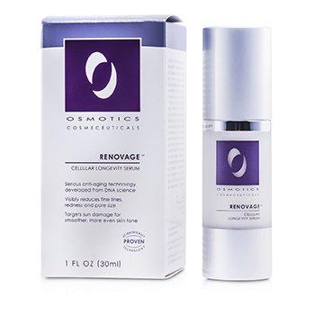 Osmotics Renovage Cellular Longevity Serum  30ml/1oz