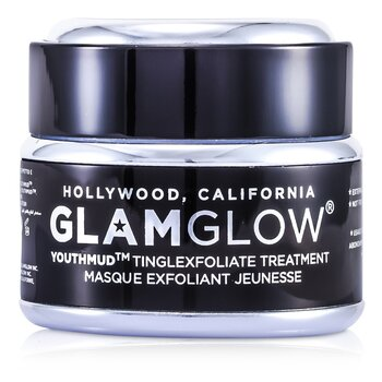 Glamglow YouthMud Tingling & Exfoliating Mud Mask  50ml/1.7oz