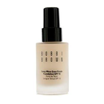 Bobbi Brown Long Wear Even Finish Foundation SPF 15 - # 2 Sand  30ml/1oz
