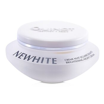 Guinot Newhite Brightening Night Cream For The Face  50ml/1.6oz
