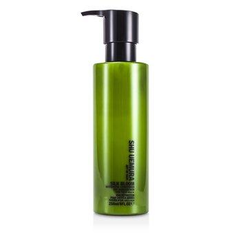 Shu Uemura Silk Bloom Restorative Conditioner (For Damaged Hair)  250ml/8oz