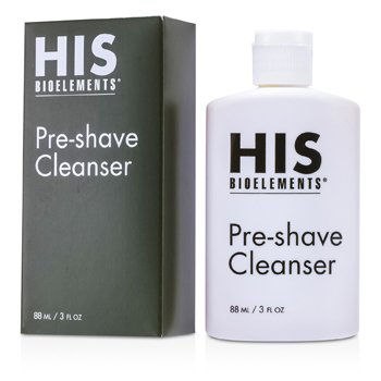 Bioelements His Pre-Shave Cleanser  88ml/3oz