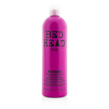 Tigi Bed Head Superfuel Recharge High-Octane Shine Conditioner (For Dull, Lifeless Hair)  750ml/25.36oz