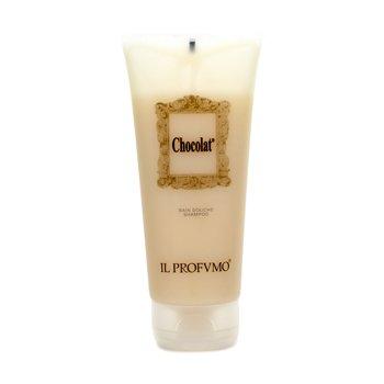 Il Profvmo Chocolat Shower Shampoo Gel  200ml/6.8oz