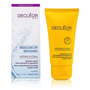 Decleor Hydra Floral Ultra-Moisturising & Plumping Expert Mask  50ml/1.69oz