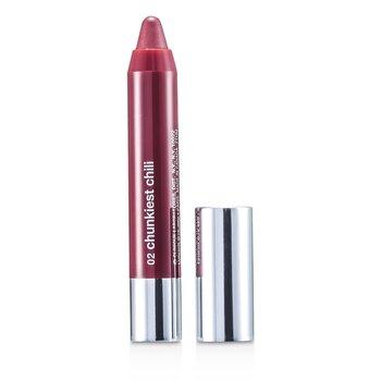 Clinique Chubby Stick Intense Moisturizing Lip Colour Balm - No. 2 Chunkiest Chill  3g/0.1oz