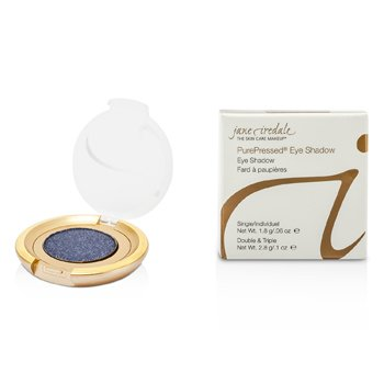 Jane Iredale PurePressed Single Eye Shadow - Blue Hour  1.8g/0.06oz