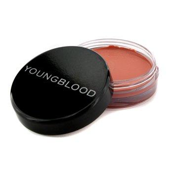Youngblood Luminous Creme Blush - # Pink Cashmere  6g/0.21oz