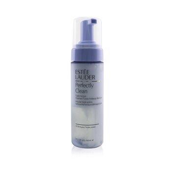 Estee Lauder Perfectly Clean Triple-Action Cleanser/ Toner/ Makeup Remover  150ml/5oz
