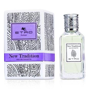 Etro New Tradition Eau De Toilette Spray  50ml/1.7oz