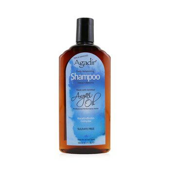 Agadir Argan Oil Daily Volumizing Shampoo  366ml/12.4oz