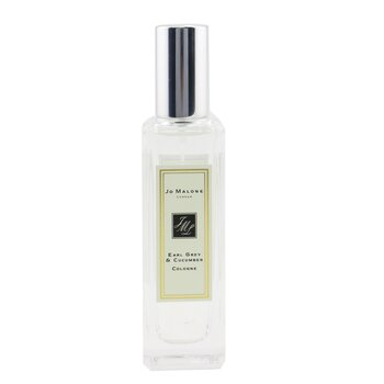 Jo Malone Earl Grey & Cucumber Cologne Spray (Originally Without Box)  30ml/1oz