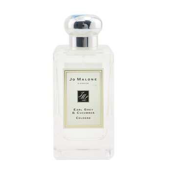 Jo Malone Earl Grey & Cucumber Cologne Spray (Originally Without Box)  100ml/3.4oz