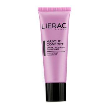 Lierac Comfort Mask Moisturizing Rich Cream  50ml/1.75oz