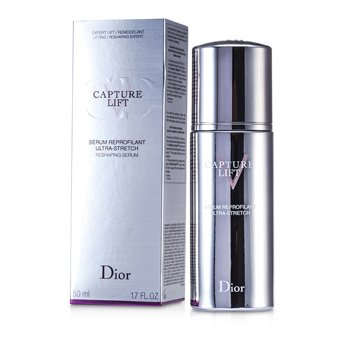 Christian Dior Capture Lift Ultra-Stretch Reshaping Serum  50ml/1.7oz
