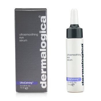 Dermalogica UltraCalming Ultrasmoothing Eye Serum  15ml/0.5oz