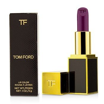 Tom Ford Lip Color - # 17 Violet Fatale  3g/0.1oz