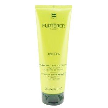 Rene Furterer Initia Softening Shine Shampoo (Frequent Use)  250ml/8.45oz