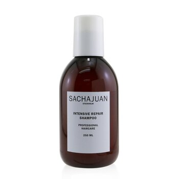 Sachajuan Intensive Repair Shampoo (For Damaged, Porous and Dry Hair)  250ml/8.4oz