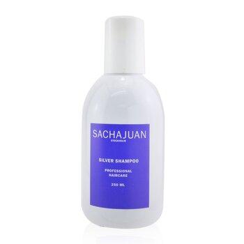 Sachajuan Silver Shampoo  250ml/8.4oz