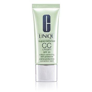 Clinique Superdefense CC Cream SPF30 - Medium  40ml/1.3oz