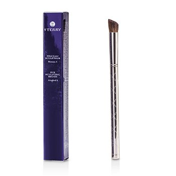 By Terry Eye Sculpting Brush - Angled 1