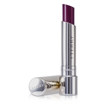 By Terry Hyaluronic Sheer Rouge Hydra Balm Fill & Plump Lipstick (UV Defense) - # 15 Grand Cru  3g/0.1oz