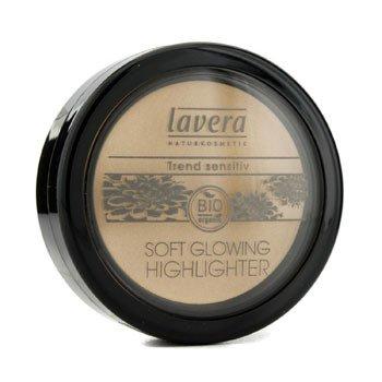 Lavera Soft Glowing Cream Hightlighter - # 03 Golden Shine  4g/0.14oz