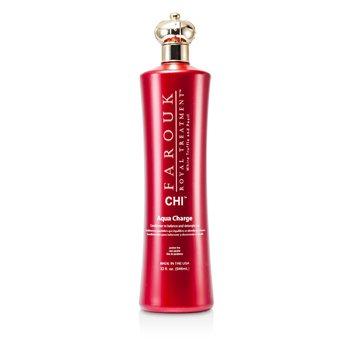 CHI Farouk Royal Treatment Aqua Charge Conditioner (For Balance and Detangle Hair)  946ml/32oz