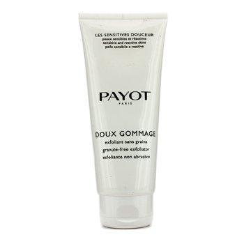 Payot Les Sensitives Douceur Doux Gommage Granule-Free Exfoliator (Salon Size)  200ml/6.7oz