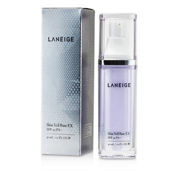 Laneige Skin Veil Base EX SPF 22 - # No. 40 Light Purple  30ml/1oz