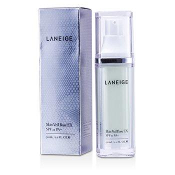 Laneige Skin Veil Base EX SPF 22 - # No. 60 Light Green  30ml/1oz