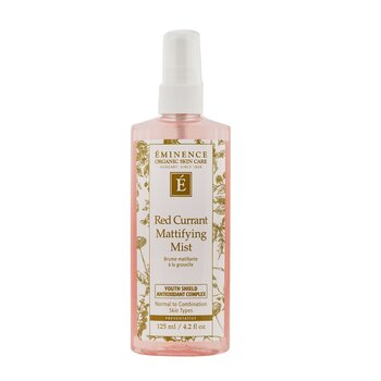 Eminence Red Currant Mattifying Mist - For Normal to Combination Skin  125ml/4.2oz