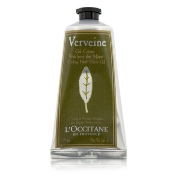 L'Occitane Verveine Cooling Hand Cream Gel  75ml/2.6oz