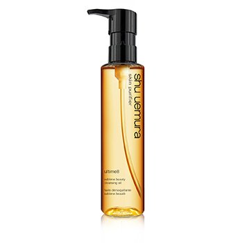Shu Uemura Ultime 8 Sublime Beauty Cleansing Oil  150ml/5oz