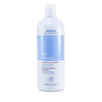 Aveda Dry Remedy Moisturizing Conditioner - For Drenches Dry, Brittle Hair (New Packaging)  1000ml/33.8oz