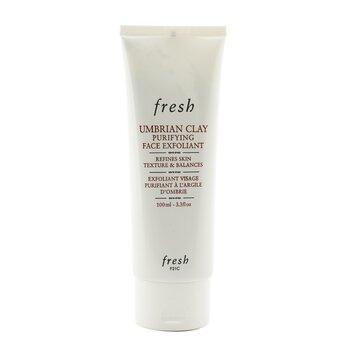 Fresh Umbrian Clay Mattifying Face Exfoliant - Normal to Oily Skin  100ml/3.3oz