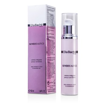 Ella Bache SensiBeautics Daily Resistance cream (For Sensitive Skin)  50ml/1.69oz