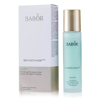 Babor Skinovage PX Pure Purifying Anti-Aging Lotion (For Problem Skin)  50ml/1.7oz