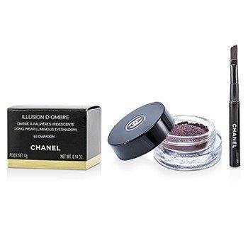 Chanel Illusion D'Ombre Long Wear Luminous Eyeshadow - # 92 Diapason  4g/0.14oz