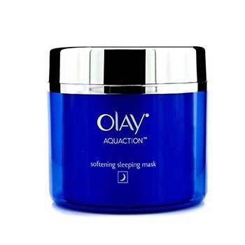 Olay Aquaction Softening Sleeping Mask  130g/4.3oz